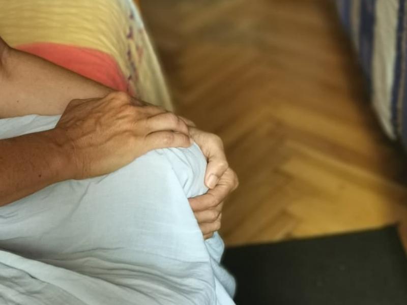 osteoartroza bolecine v kolenu