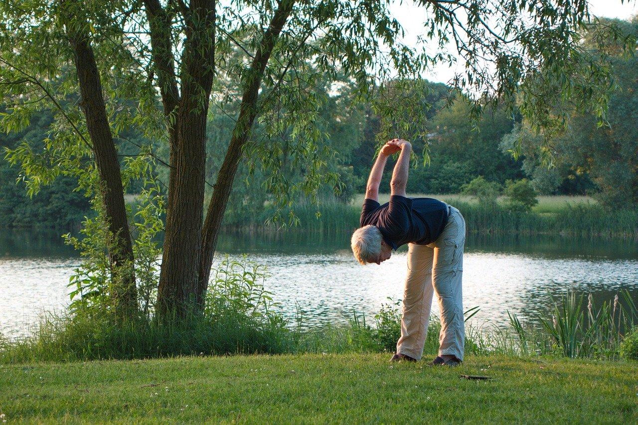 sproscanje, gibanje, anti stres