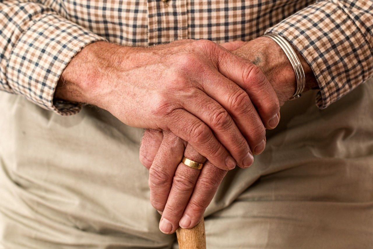 moske roke nevarnost zloma ostoporoza