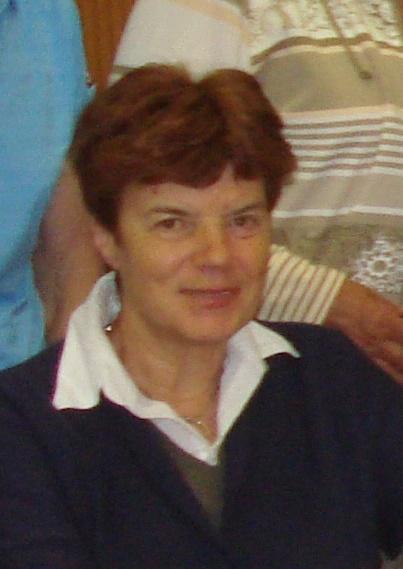 Osebna zgodba o osteoporozi: Ivana Petan, članica Društva za preprečevanje osteoporoze Posavje