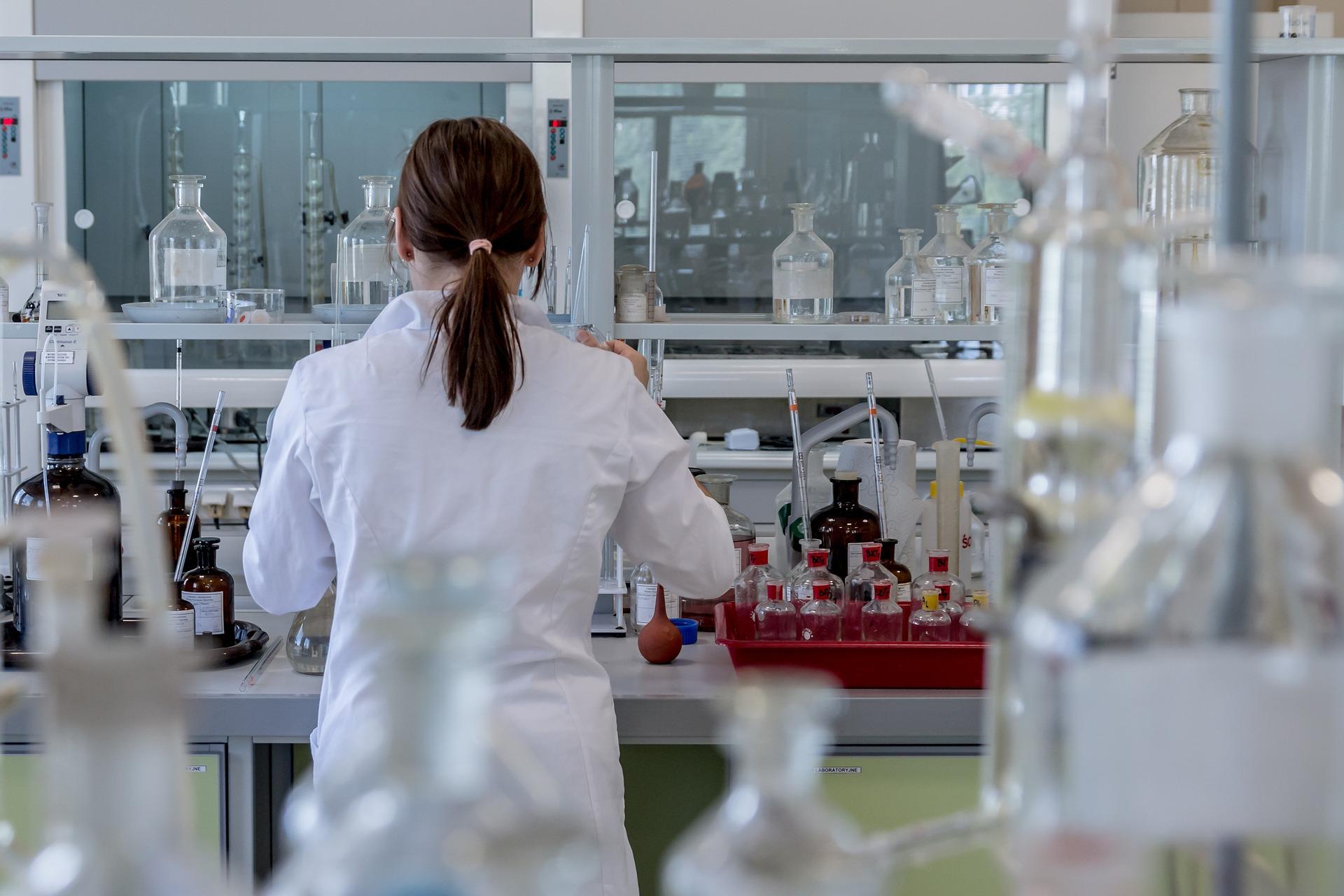 laboratorij za raziskave