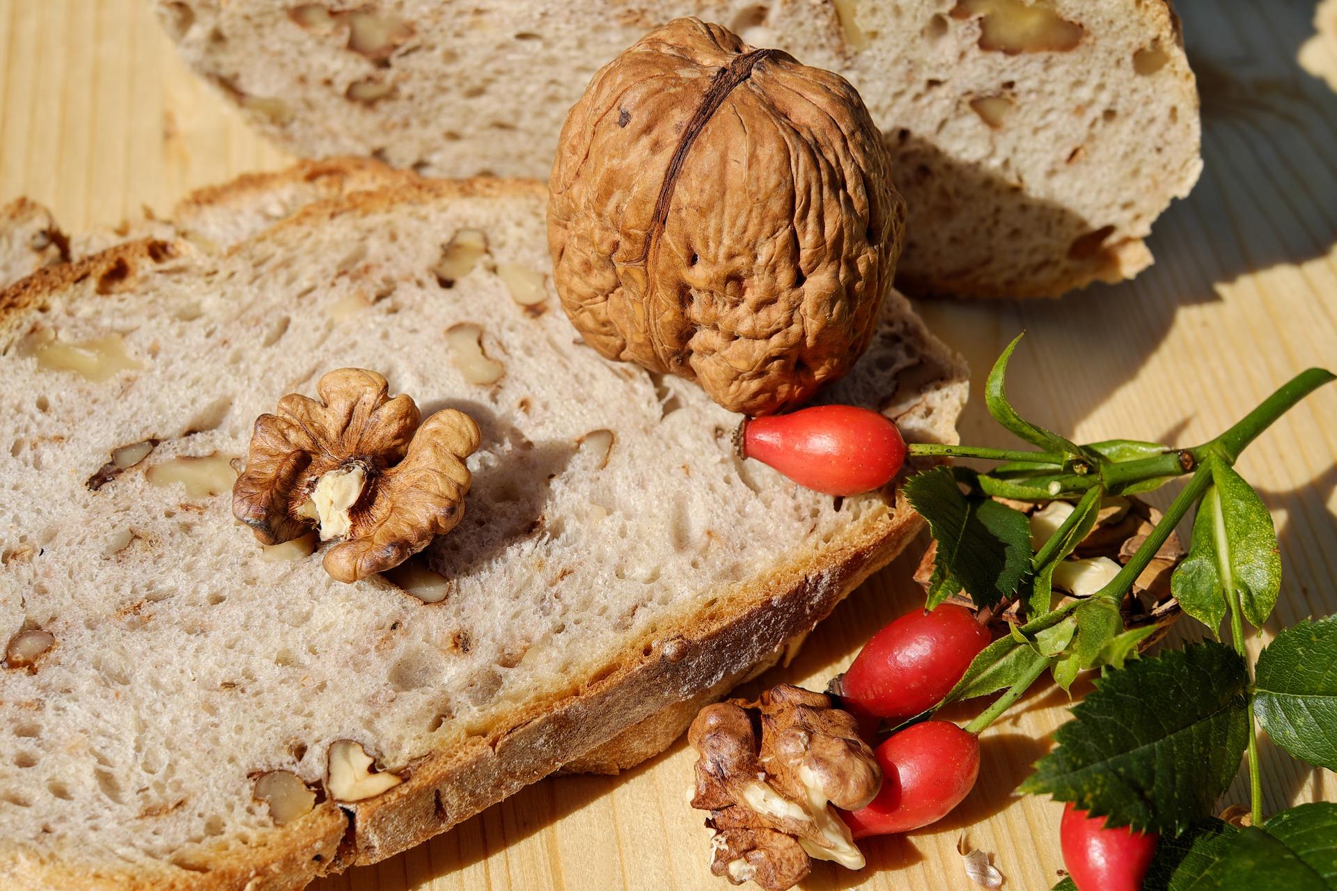 orehi in kruh