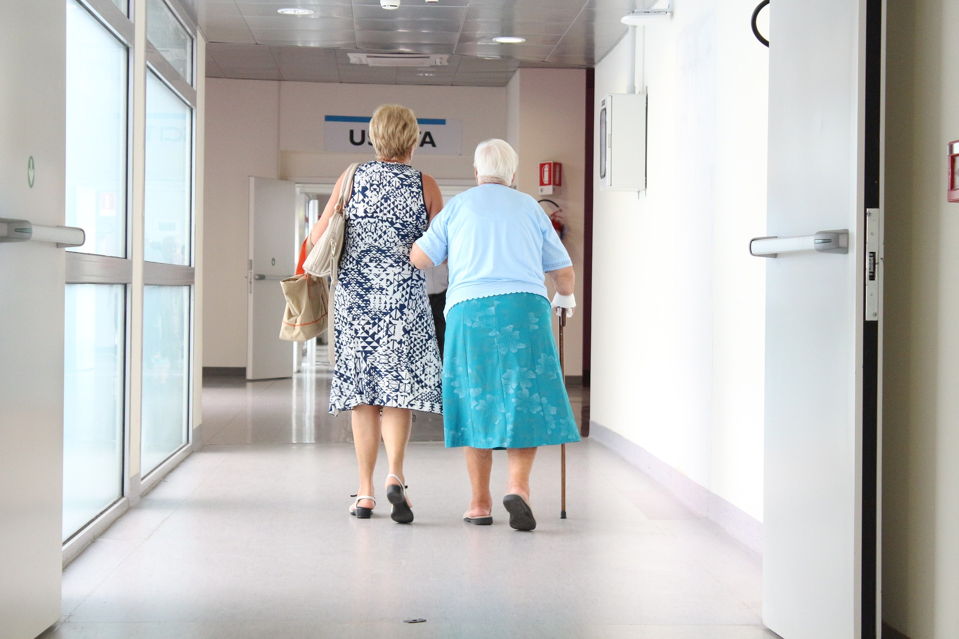 pregled za osteoporozo