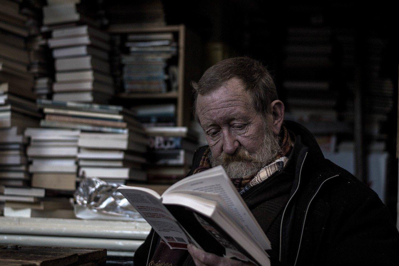 branje in vsezivljenjsko ucenje
