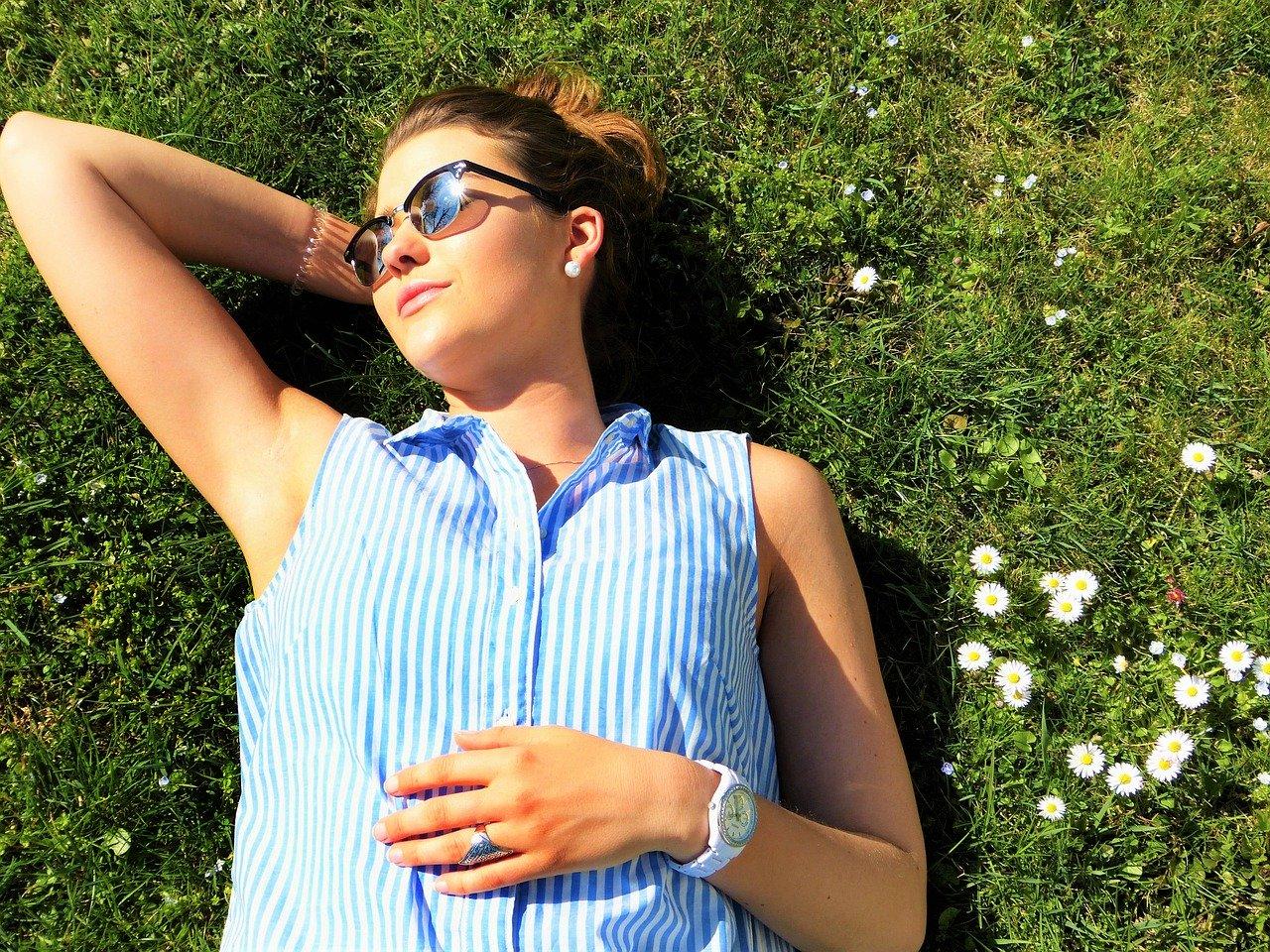 izpostavitev soncu za vitamin D