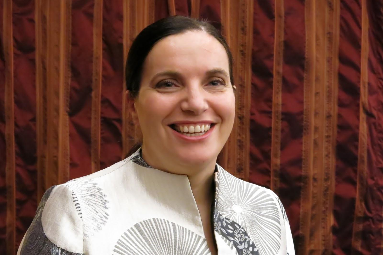 Simona Borstnar